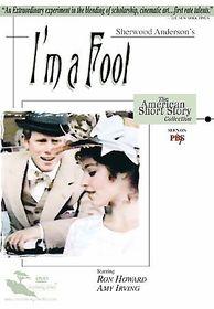 I'm a Fool - (Region 1 Import DVD)