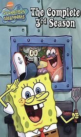 Spongebob Squarepants - The Complete 3rd Season - (Region 1 Import DVD)