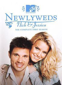 Newlyweds:Nick & Jessica 1st Season - (Region 1 Import DVD)
