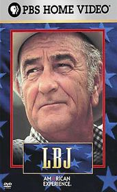 Lbj - (Region 1 Import DVD)