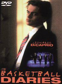 Basketball Diaries - (Region 1 Import DVD)