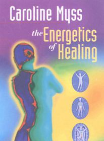 Energetics of Healing - (Region 1 Import DVD)