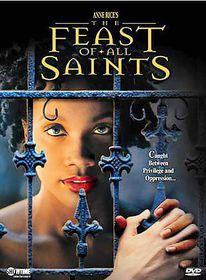 Feast of All Saints - (Region 1 Import DVD)