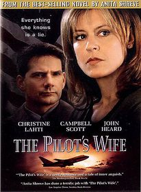 Pilot's Wife - (Region 1 Import DVD)