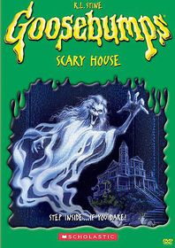Goosebumps:Scary House - (Region 1 Import DVD)