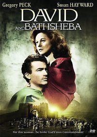 David and Bathsheba - (Region 1 Import DVD)