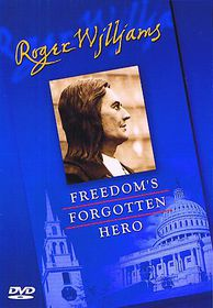 Roger Williams - Freedom's Forgotten Hero - (Region 1 Import DVD)