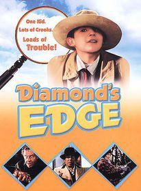 Diamond's Edge - (Region 1 Import DVD)