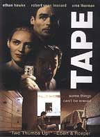 Tape - (Region 1 Import DVD)