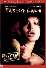 Taking Lives (Unrated) - (Region 1 Import DVD)