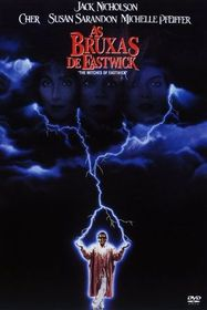 Witches of Eastwick - (DVD)