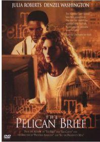 Pelican Brief  - (DVD)