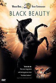 Black Beauty - (Region 1 Import DVD)