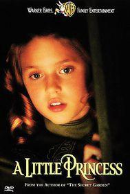 Little Princess - (Region 1 Import DVD)