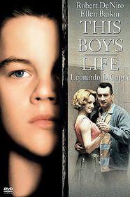 This Boys Life - (Region 1 Import DVD)