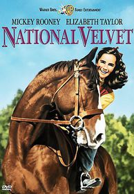 National Velvet - (Region 1 Import DVD)