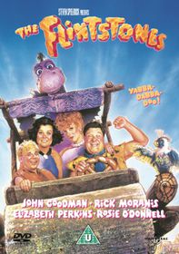 The Flintstones (1994) - (Import DVD)