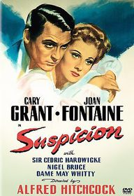 Suspicion - (Region 1 Import DVD)