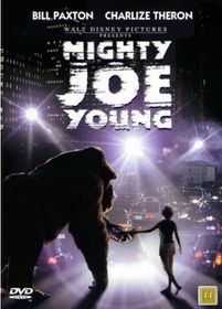 Mighty Joe Young (1998)(DVD)