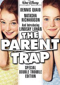 Parent Trap (1998) Special Edition - (Region 1 Import DVD)