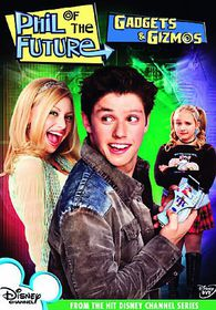 Phil of the Future:Gadgets & Gizmos - (Region 1 Import DVD)