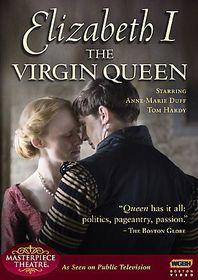 Elizabeth I:Virgin Queen (Region 1 Import DVD)