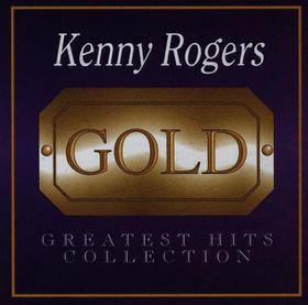 Kenny Rogers - Gold - Greatest Hits Collection (CD)