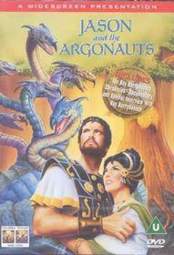 Jason and the Argonauts (1963) - (Import DVD)