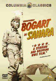 Sahara (1943) (DVD)
