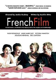 French Film - (Region 1 Import DVD)