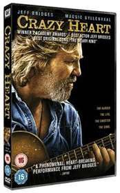 Crazy Heart Dc (DVD)