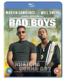 Bad Boys - (Import Blu-ray Disc)