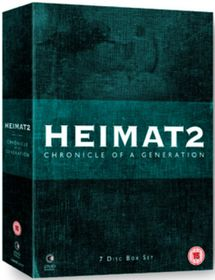 Heimat 2: Chronicle of a Generation - (Import DVD)