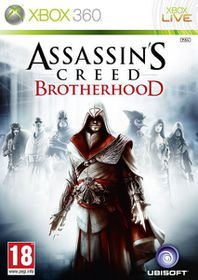 Assassin's Creed: Brotherhood (Xbox 360)*EOL