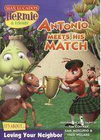 Hermie - Antonio Meets His Match (DVD)