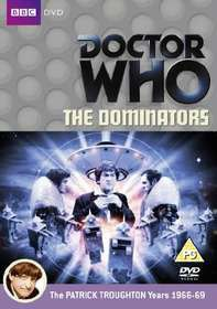 Doctor Who: The Dominators - (Import DVD)