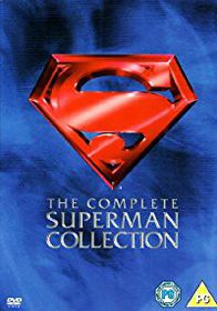Superman Collection (DVD)