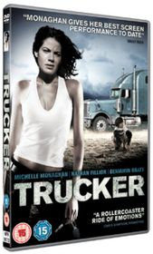 Trucker - (Import DVD)