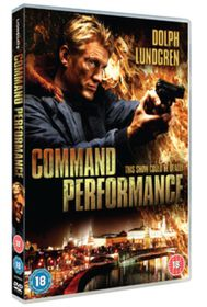 Command Performance - (Import DVD)