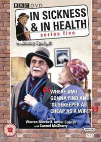 In Sickness And In Health: Series 5 - (Import DVD)