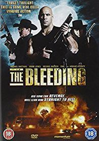 The Bleeding (DVD)