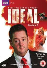 Ideal: Series 5 - (Import DVD)