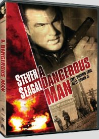 A Dangerous Man (2009) (DVD)