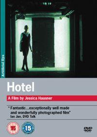 Hotel - (Import DVD)