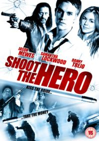 Shoot the Hero - (Import DVD)