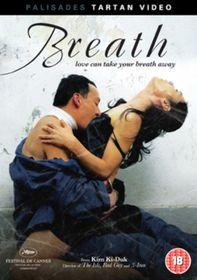 Breath - (Import DVD)