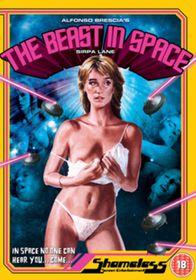 Beast in Space, The - (Australian Import DVD)