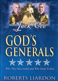 God's Generals Jack Coe Vol 9 by Roberts Liardon (DVD)