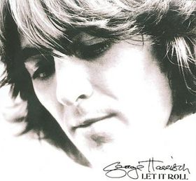 Harrison George - Let It Roll - Songs Of Gearge Harrison (CD)