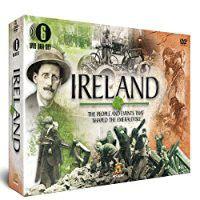 Irish History (DVD)
